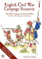 english civil war wargame rules