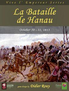 La Bataille De Hanau 1813